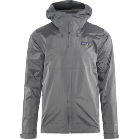 Patagonia Torrentshell Jas Heren, forge grey